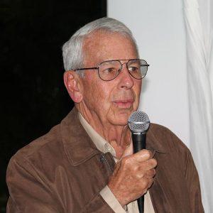 Ing. Fernando F. Terán